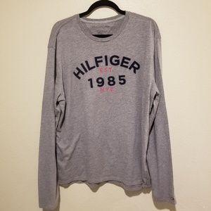 Long sleeve Tommy Hilfiger T-shirt